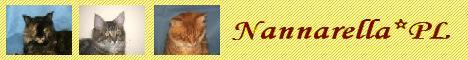 Nannarella*PL Maine Coons